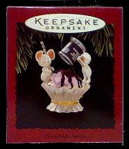 "Hallmark 1994 ""Friendship Sundae"" Ornament  - $7.95"