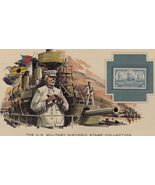THE US MILITARY HISTORIC STAMP COLLECTION: Manila Bay - €3,54 EUR