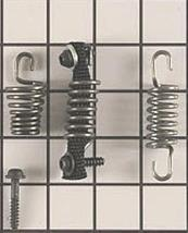 Upper Isolator Spring 545006036 Poulan Craftsman Sears - $17.99