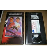 STAR TREK IV: THE VOYAGE HOME (VHS, 1986) - $2.95