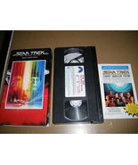 STAR TREK The Motion Picture (VHS, 1980), Used - $2.95