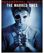 Paranormal Activity: The Marked Ones (DVD) (2015) - $0.00