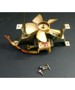 GE Hotpoint CTX14CYTDRAD Refrigerator Freezer Defrost Evaporator Fan Mot... - $21.13