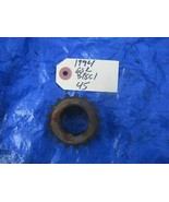 92-95 Acura Integra GSR timing gear pulley fluctuation gear B18C VTEC B1... - $39.99