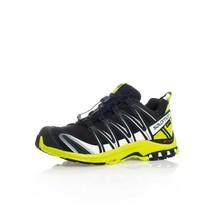 Sneakers Uomo Salomon Xa Pro 3D Gtx 406714 Trail Run Snkrsroom Negro - $142.34