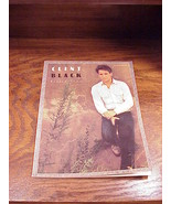 Clint Black, Killin' Time Song Book, 10 songs, songbook - $7.95