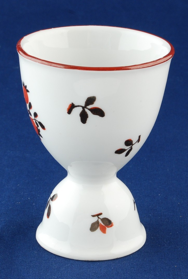 Z S & C Bavaria China Eggcup Egg Cup Zeh Scherzer Co