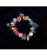Ocean Breeze Summer Bracelet  - $5.00