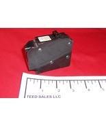 Square D Homeline 20 amp Piggyback Breaker HOMT20T20 - $12.74