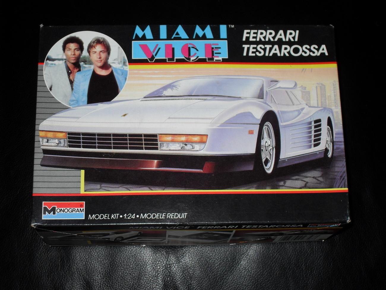 Miami vice model 005
