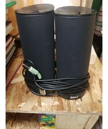 Dell AX210 Computer Speakers - $25.99