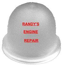 Weed Whacker Primer Bulb Zama C1 U C1 Q Carburetor 57004 - $9.22