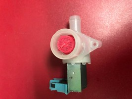 Whirlpool Washer water inlet valve W10212598 - $7.91