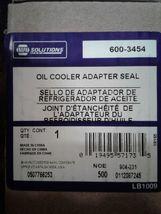Dorman Injector Rail Plug - Fits 03-10 6.0L Ford Diesel 904-231 NAPA 600-3454 image 3