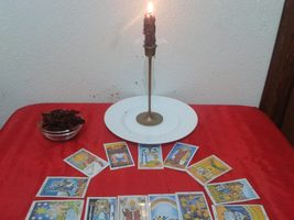 Tarot Love Spell to bring a new lover or to bring your lover closer to you - $199.99