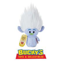 Guy Diamond Dreamworks Trolls Hallmark itty bitty bittys Poppy Biggie Sm... - $14.83