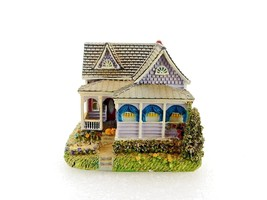 Liberty Falls Village, 2001, Palm Readers Cottage AH234, Americana Colle... - $7.79