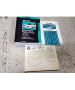 1989 Toyota Celica Service Repair Shop Workshop Manual Set W Transaxle B... - $79.16