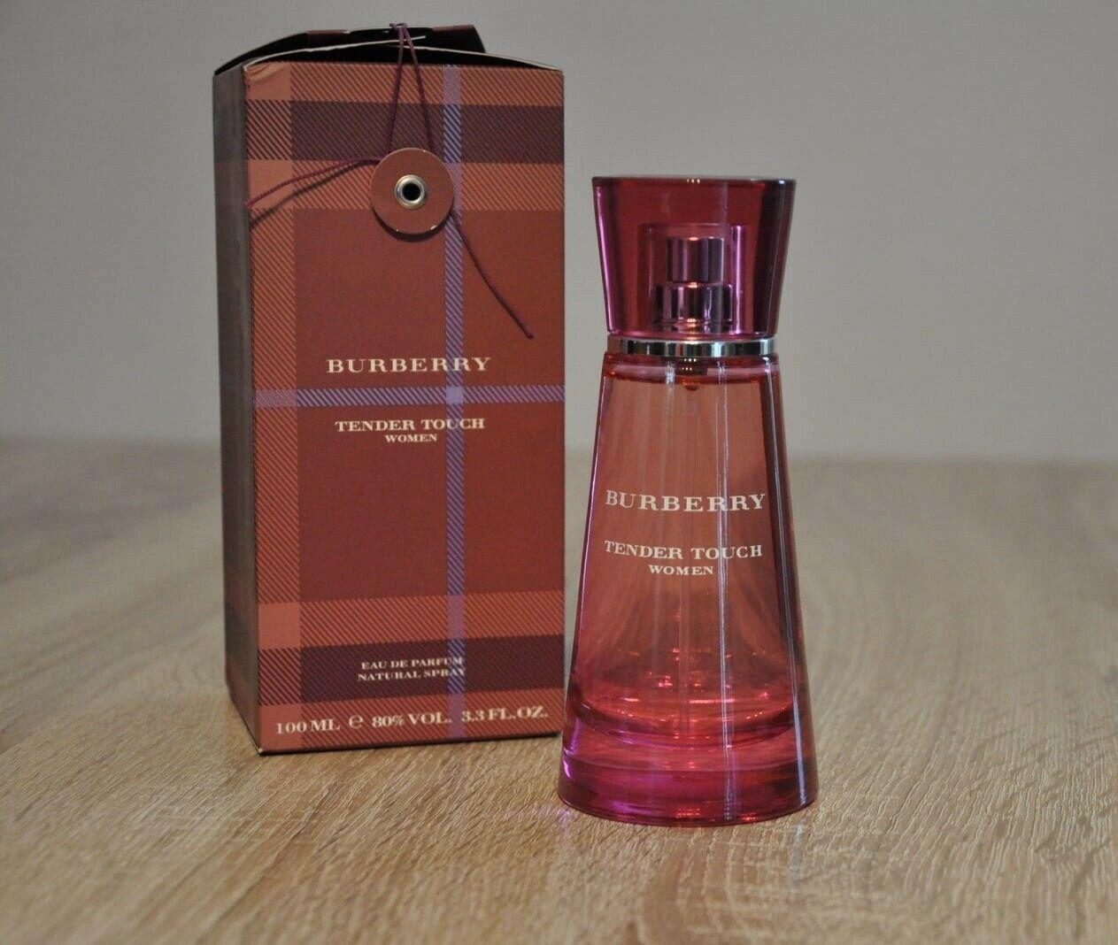 Aaaaaburberry tender touch 3.4 oz perfume