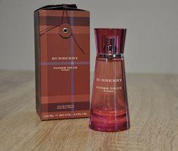 Burberry Tender Touch Perfume 3.3 Oz Eau De Parfum Spray  image 1