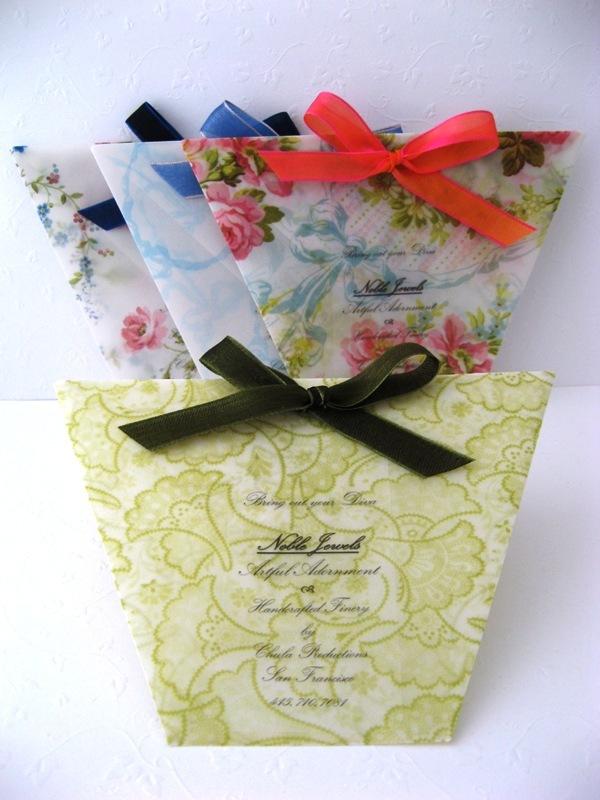 Vespa Girl Mint Bracelet Handmade by Chula