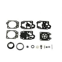 Walbro K13-WYK Carburetor Carb Rebuild Overhaul Repair Kit Genuine New O... - $17.99