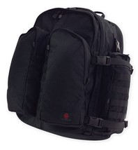 Tacprogear Spec-Ops Assault Backpack, Black, Large - $115.99