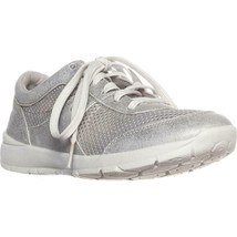 Easy Spirit Gogo Athletic Sneakers, Silver/Silver, 5 US - €27,15 EUR