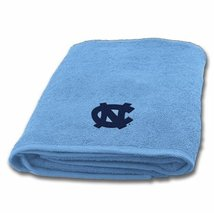 Northwest NCAA University of North Carolina Decorative Collection Bath T... - $30.41