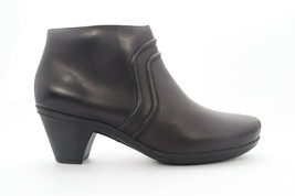 Abeo Raegan Booties Black Women's Size US  8 () 4901 - $110.00