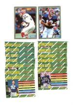 1993 Bowman Buffalo Bills Football Team Set - $3.00