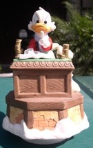 Disney Uncle Scrooge  If I am a Richman by Schmid - $475.00