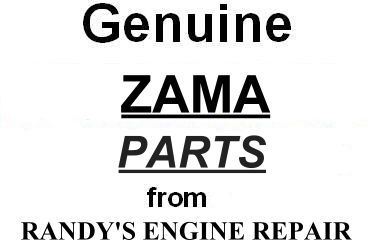 Primary image for ZAMA rb-64 Carb Kit ECHO SRM2100 GT 2000 2100 PAS 2122