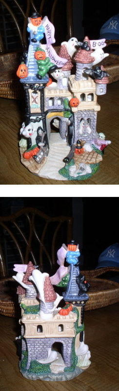 Halloween Ghost  Boo House Decoration