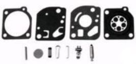 Zama RB-28 McCulloch JP-260 MAC 60 80 Carburetor Kit - $16.99