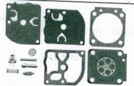 Zama RB-44 Carburetor Rebuild Kit for Carb Repair Overhaul (for C1M-K series)  - $11.49