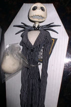 Nightmare Before Christmas - NMBC -  Jack - 2 heads - made for USA market  - $142.67