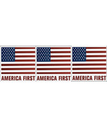 America First Bookmark - $2.50