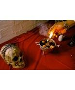 SEND THEM TO LIMBO / BANISH THEIR SOULS FOR ETERNITY BLACK MAGIC SPELL RITUAL  - $21.41