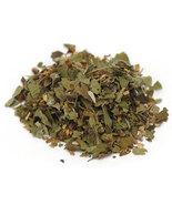 Hawthorne Leaf Cut - $1.50