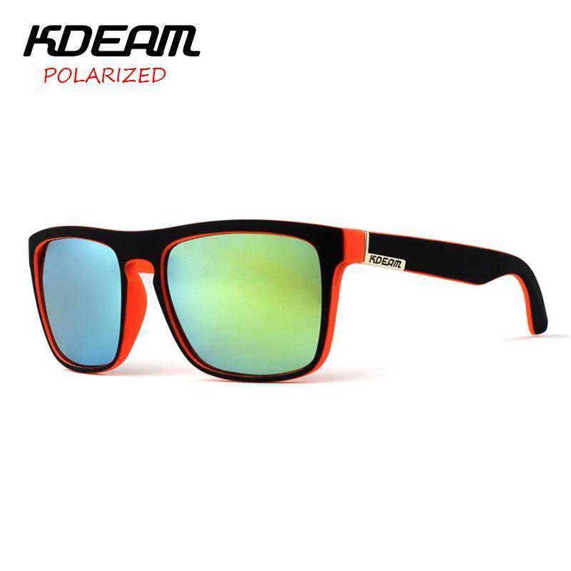 Polarized sunglasses menwomen designer sport eyewear uv400