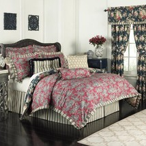 4 Piece Comforter Set Collection Bed Bedroom Sl... - $296.95
