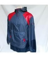 VTG 90s Tommy Hilfiger Jeans Windbreaker Jacket Colorblock Sailing Coat ... - $99.99