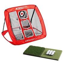 Rukket Pop Up Golf Chipping Net | Outdoor/Indoor Golfing Target Accessor... - $67.13