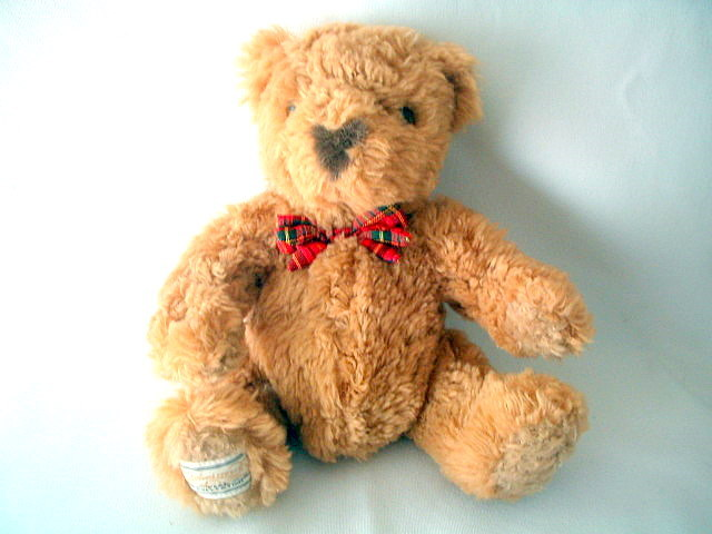 Marks   spencer bear 001