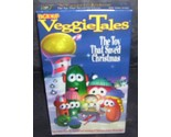 Veggie tales the toy that saved christmas vhs new thumb155 crop