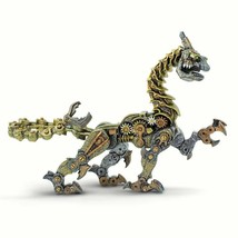 Safari Ltd Steampunk  Dragon Figure 100198  Mythical Realms Dragon  ***<> - $24.18