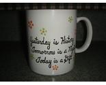 Yesterday  today and tomorrow mug thumb155 crop