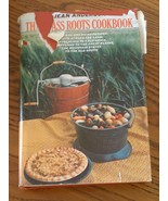 The Grass Roots Cookbook  Jean Anderson - $10.00