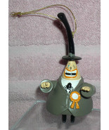 Disney Nightmare Be4 Christmas Mayor Ornament Figure - $23.93